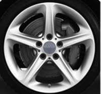 car rims fit for bmw 3 SERIES 16x7.0 alloy wheel 5x120 china wheel
