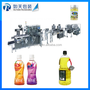 Hot sale CE paper Shakes soy sauce automatic cup filling machine