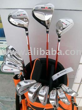 how to buy golf clubs for beginners