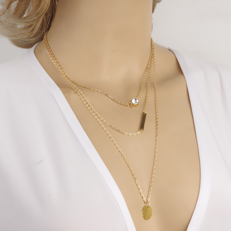 Necklace Chain Types Various Necklace Designs Gold Chain Necklace Designs Buy Necklace Chain Types Necklace Designs Gold Chain Necklace Designs Product On Alibaba Com