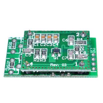 LV002 10 525GHz 8-15m DC6-40V Radar Microwave Sensor Switch Module, View  LV002, Original Product Details from Shenzhen Xiongfa Weiye Electronics  Co ,