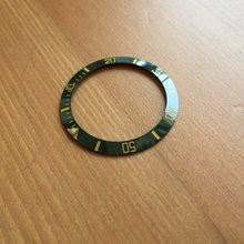 38 мм новые высококачественные керамические часы с ободком для RLX SUB SEA watch aftermarket запасные части 116610 116613 114060(Китай)