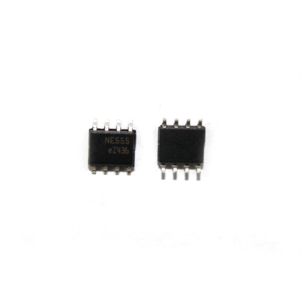 Ne555 Original Ic Suppliers And Manufacturers At Ne555p 555 Dip 8 Timers New High Quality Integrated Circuit