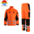 High Visibility  Workwear Jacket Trousers Reflective Safety Clothing