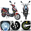 2016 best 450W 48V electric motorcycle cheap electric scooter for adults
