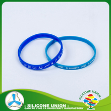 Birthday promotion silicone rubber tie down strap