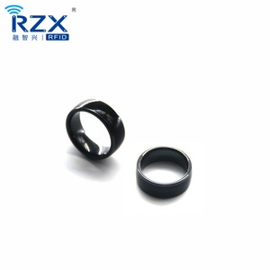 Ceramic Nfc Rings, Ceramic Nfc Rings Suppliers and