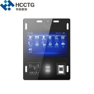 Android Wall Mounting Touch Screen Integrated POS Retail HKS10-GA