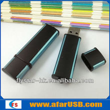 2013 gifts items plastic usb flash disk,8 gb pen drive, plastic memory stick