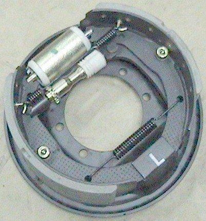 Simple tipo de tambor de freno frenos de autob s for Cilindro hidroneumatico