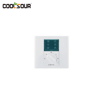Industrial refrigerator digital thermostat with high quality