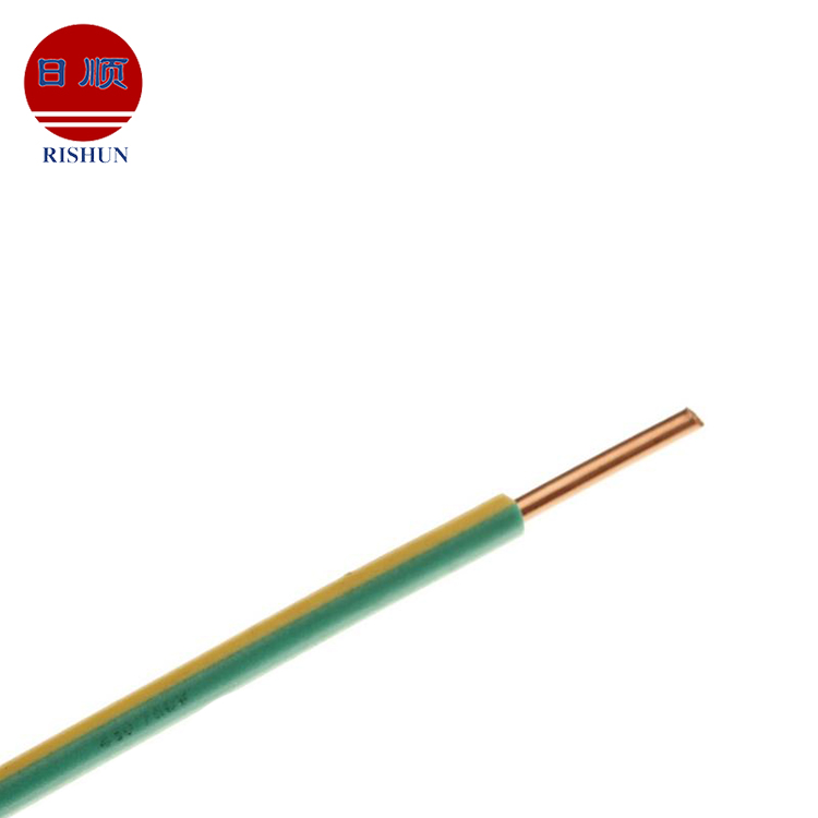 Green Yellow Ground Wire, Green Yellow Ground Wire Suppliers and ...