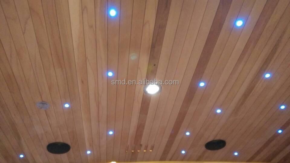 2015 New Product Luxury Red Cedar Sauna House Finland