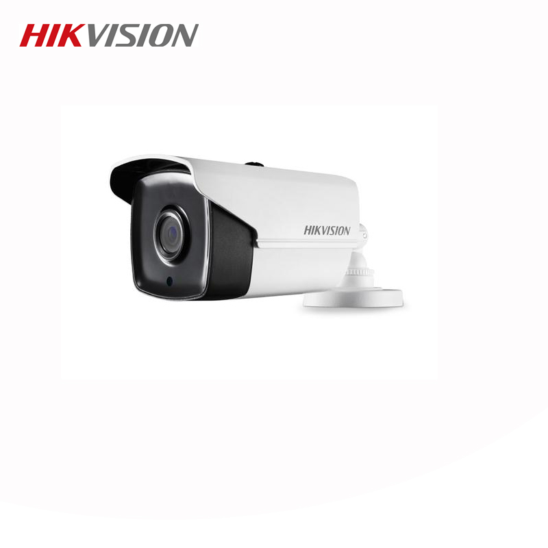 No.1 CCTV Brand Hikvision 3Mp exir tvi camera 80m bullet camera mini micro camera DS-2CE16F7T-IT5