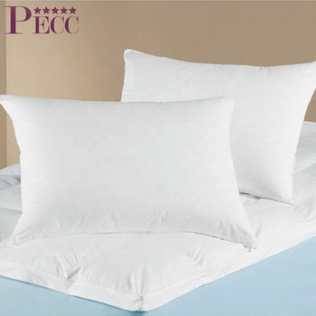 Wholesale Cheap Goose Duck Down Feather Pillow Inserts