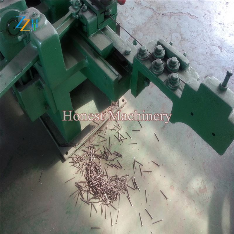 Big manufacture of nail making machine south korea