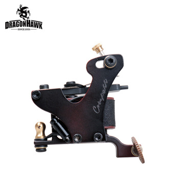 Top Tattoo Gun Liner Tattoo Machine Compass Coil Gun - Buy Tattoo ...