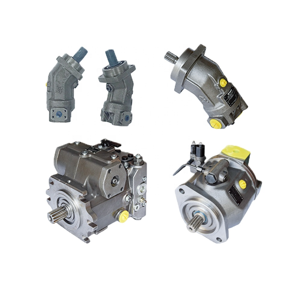 Made in China Rexroth Vickers Kawasaki replacement hydraulic piston pump K3V112dt K5V140dt TA1919 hydraulic pump parts china