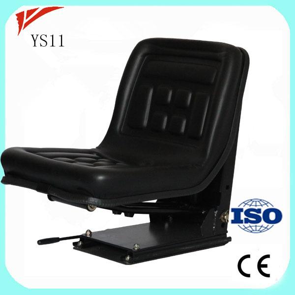 Metal Tractor Seat Replacement : Aftermarket mechanical spring suspension adjustable mtz