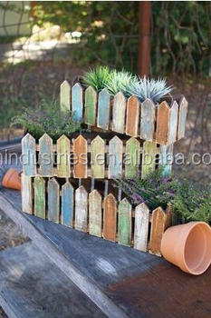 Wooden Balcony Fence Planter Flower Box Wood Planter Boxes Buy