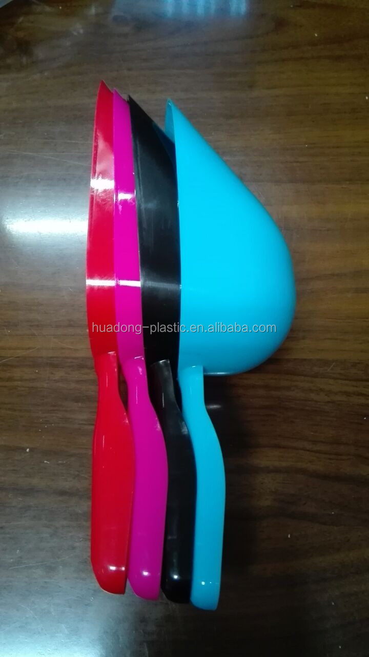 PP large plastic spoon