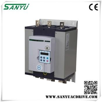 380v 3ph 18.5kw Soft Starting For Compressor (sjr2-2018) - Buy Soft  Kw Sjr Soft Starter Wiring Diagram on