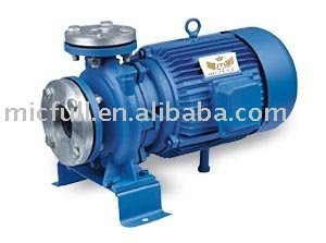MAR series Monobloc Centrifugal Pumps
