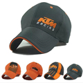 2016 Moto GP KTM Cap Racing Baseball Cap High Quality Motocross Riding Hats For Men Women