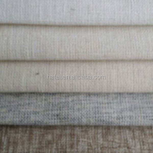 Polyester ultra suede fabric