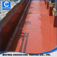 Polyurethane Floor Paint /Concrete Coating For Garage/warehouse
