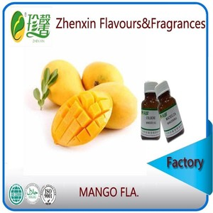 hot sale mango fragrance used for liquid soap detergent ,good quality house fragrance