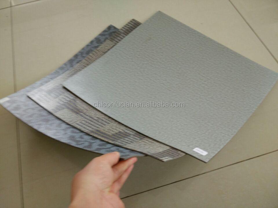 Goedkope Vloerbedekking Vinyl : ≥ luxe vinyl vloer in combinatie met tapijttegels pvc vloer