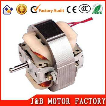 New Speed Control Ec Shaded Pole Motor For Refrigerator Ce