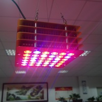 7w-1000w Plant Grow Lights With Passive Cooling Full Spectrum Rgb ...
