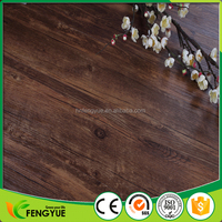 Easy Installation of LVT Flooring/Luxury Vinyl Tile/No Click/No Interlocking