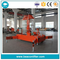 Good quality new coming air cylinder lift table