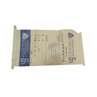 China manufacturer cheap price kraft paper valve cement sand clay quarry tile adhesive bag