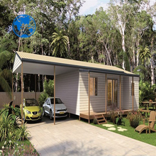 bluescope steel kit homes