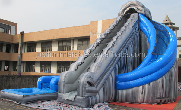 1000 ideas about above ground pool slide on pinterest above ground ...