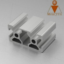 picture frame aluminium profile machining parts/aluminium products