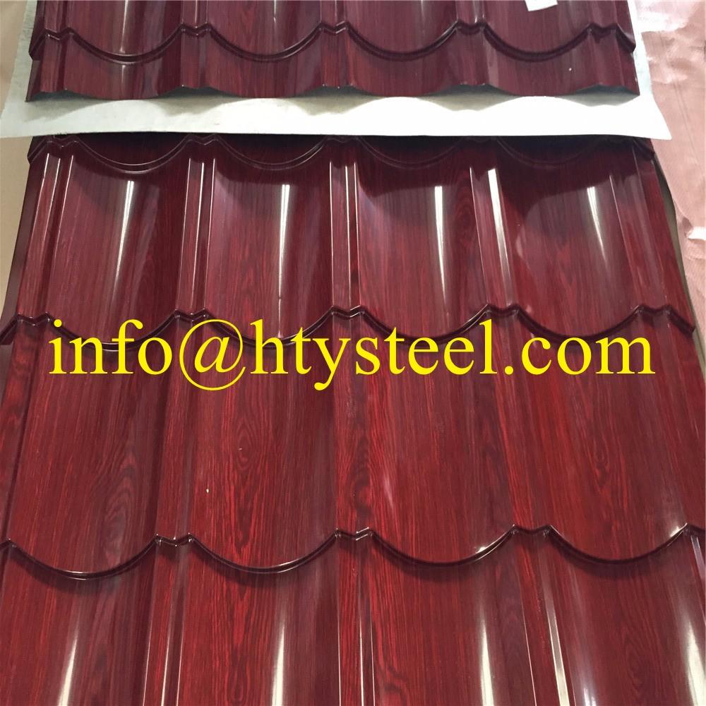 Galvanized Steel Roof Trusses Prices