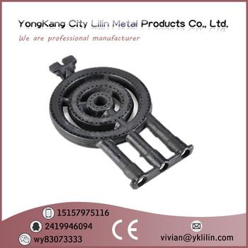 Popular Indoor Portable Gas Stove Gas Stove Trivet Table Top Wok Burner