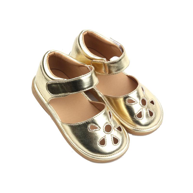 6ed310d79 Verano Niño De Oro De La Moda Zapatos Para Niñas - Buy Zapatos De ...