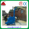 93QS-10.0 Green Dry Corn Stalk Grass Chaff Cutter Animal Fodder Machine
