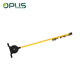 Pultrusion easy install durable electric fence fiberglass post for sheep