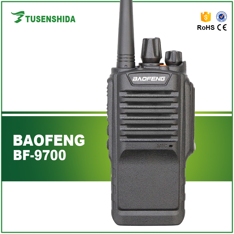 Baofeng BF-9700 Long Distance UHF/VHF FM CB transceiver Radio with High Gain Antenna Walkie Talkie bf 9700