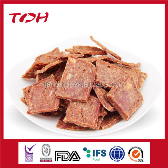 fresh meat high quality pet food Pure meat dog food 1/2 lamb large fillet