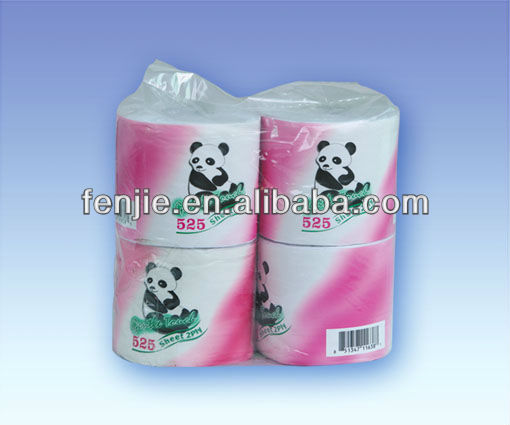 2015 Hot sell toilet paper rolls,2ply recycled bathroom tissue,Recycled toilet paper roll
