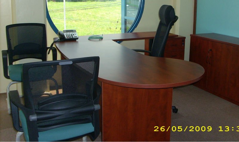 Executive Tables and Chairs
