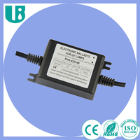 high quality t5 electronic ballast 32w